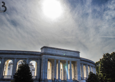 Arlington Memorial Amphitheater