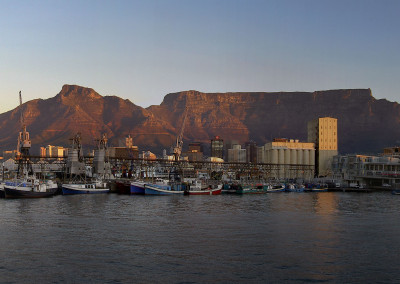 Cape town – Table mountain