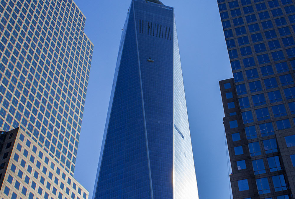 Le One World Trade Center