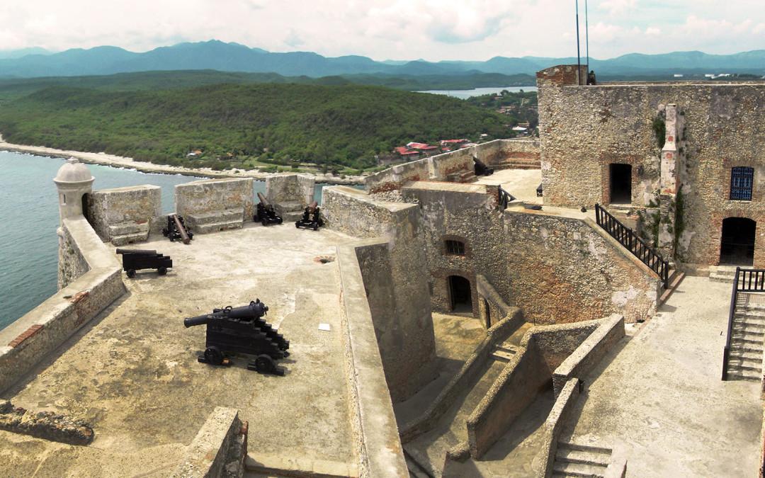 Forteresse De San Pedro De La Roca Del Morro