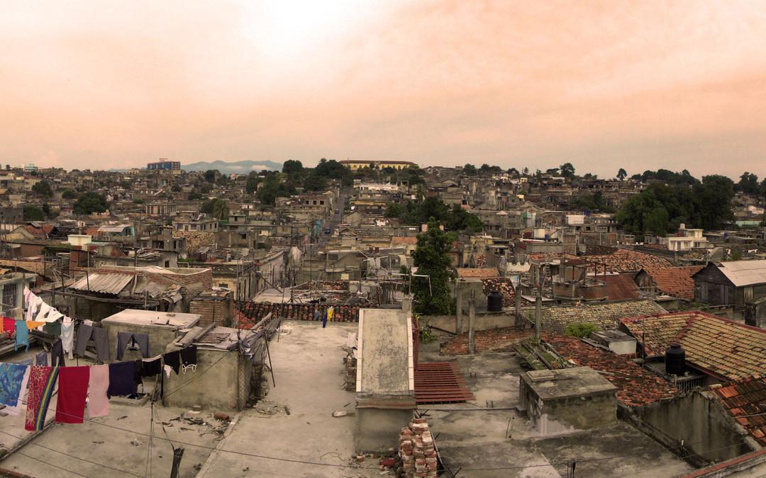 Ruelles De Santiago De Cuba