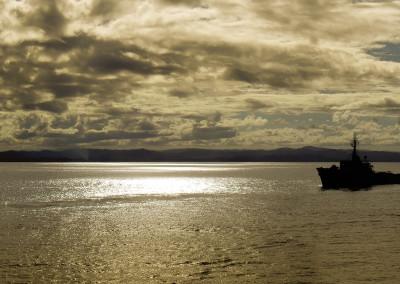 Panoramique à Tamatave